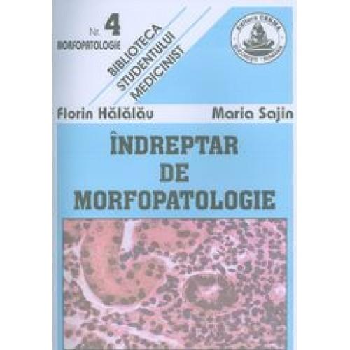 INDREPTAR DE MORFOPATOLOGIE