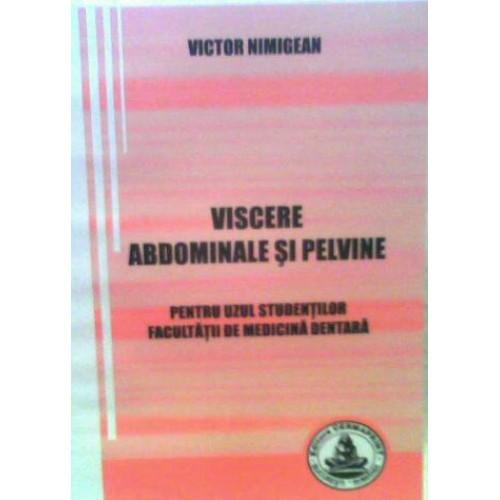 PACHET DE ANATOMII PENTRU MEDICINA DENTARA - V. NIMIGEAN