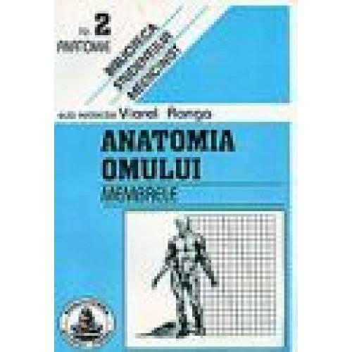 ANATOMIA OMULUI MEMBRELE NR.2
