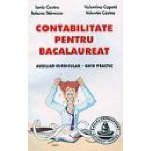 CONTABILITATE PENTRU BACALAUREAT