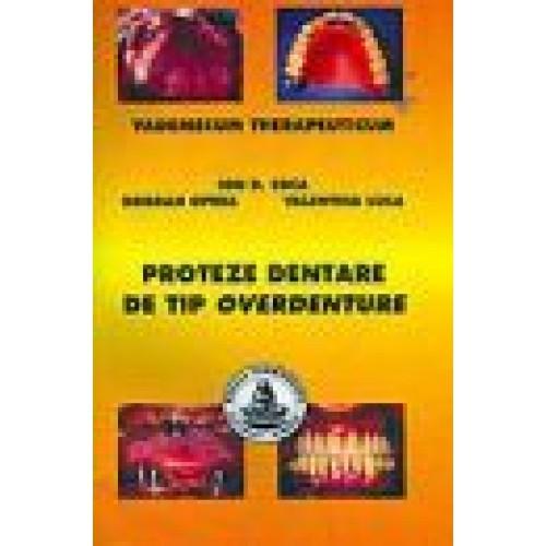 PROTEZE DENTARE DE TIP OVERDENTURE