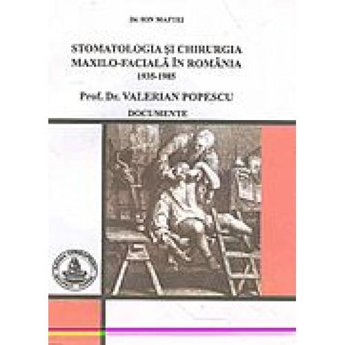 STOMATOLOGIA SI CHIRURGIA MAXILO FACIALĂ IN ROMANIA